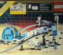 6990 Monorail Transport System