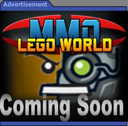 LEGO World fake ad 2