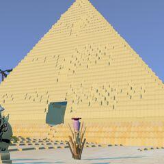 Ahh, the tomb of Tutanblocken!