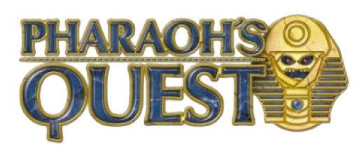 File:Logo Pharaoh Quest.png