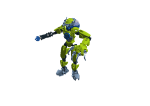 Power miner hero 2 (lava version)