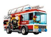 60002 Fire Truck