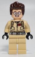 Image Egon backsided face
