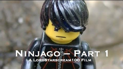 Ninjago - Part 1