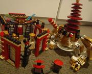 Sand temple 2