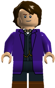 Eleventh Doctor (ToTD)