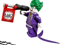 LEGO Batman Movie Joker