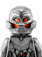 Ultron Supremo