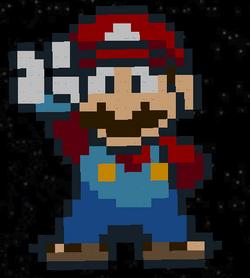Mario8bit