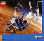 7469 Mission to Mars