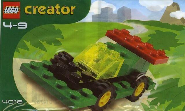 File:Green Race Car.jpg