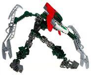 Lego bionicle vahki vorzakh