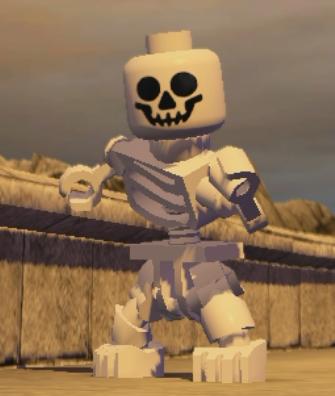 Skeletonvg