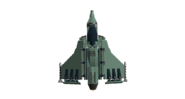 Fighter jet 3