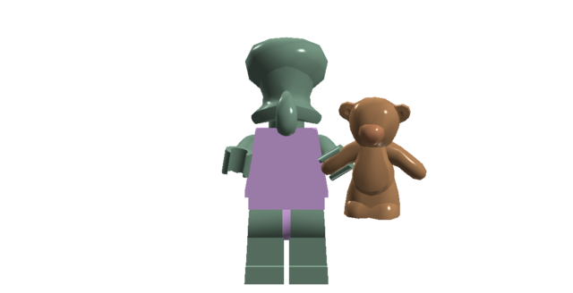 File:Squidward With Teddy.png