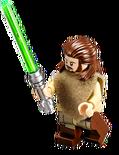 Lego Qui-Gon JInn (Poncho)