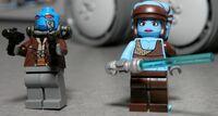 8098 Aayla & Bane
