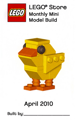 MMMB023 Chick