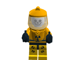 Nuclear Controller