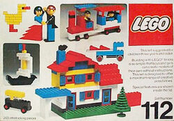 112-Universal Building Set