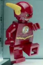 Flash tlm