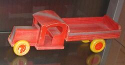 Woodtruck9