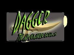 Dagger logo