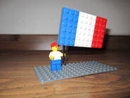OLYMPIC GAMES FRANCE