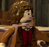 Frodo Capeless