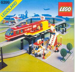 6399 Airport Shuttle