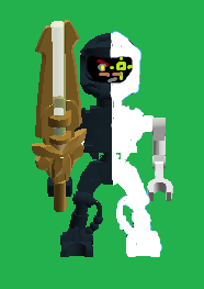 Comissioner BrixBot