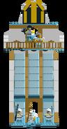 Defense of Motropolis 4
