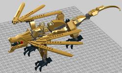 Lego Festus