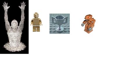 LEGO Leader's Awards