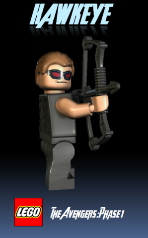 File:Hawkeye Promo Poster.png