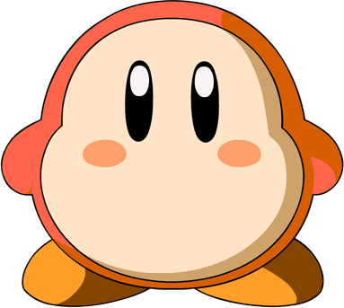 File:Nintendo Waddle Dee.png