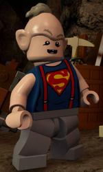 Sloth ingame