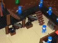 Moc Legoredo 0603
