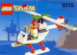 6515 Stunt Copter