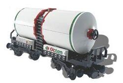 Octan Tanker