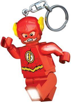 The Flash Key Light