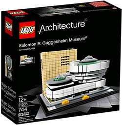Architecture Solomon R. Guggenheim Museum