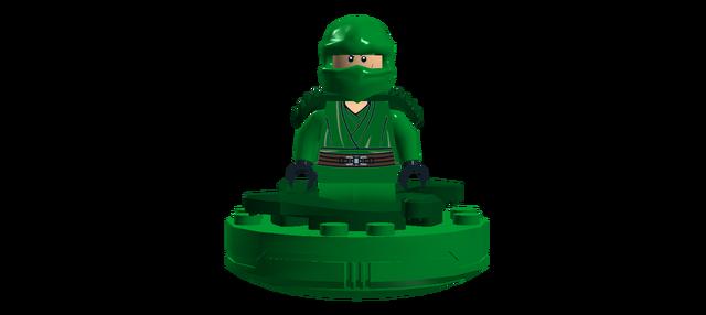 File:Custom Green Ninja Spinner.png