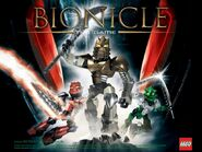 Epic Bionicle TG