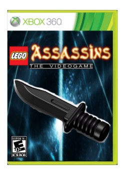 Legoassassinsgame