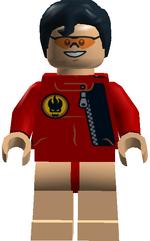 Plastic Man (in game)