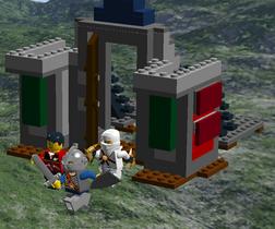 Screenshot 3 TLVG