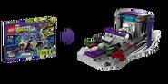 Alternate Build SLR