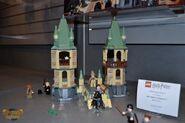 LEGO Harry Potter 2011 Battle for Hogwarts