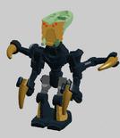 Scarox mini-fig